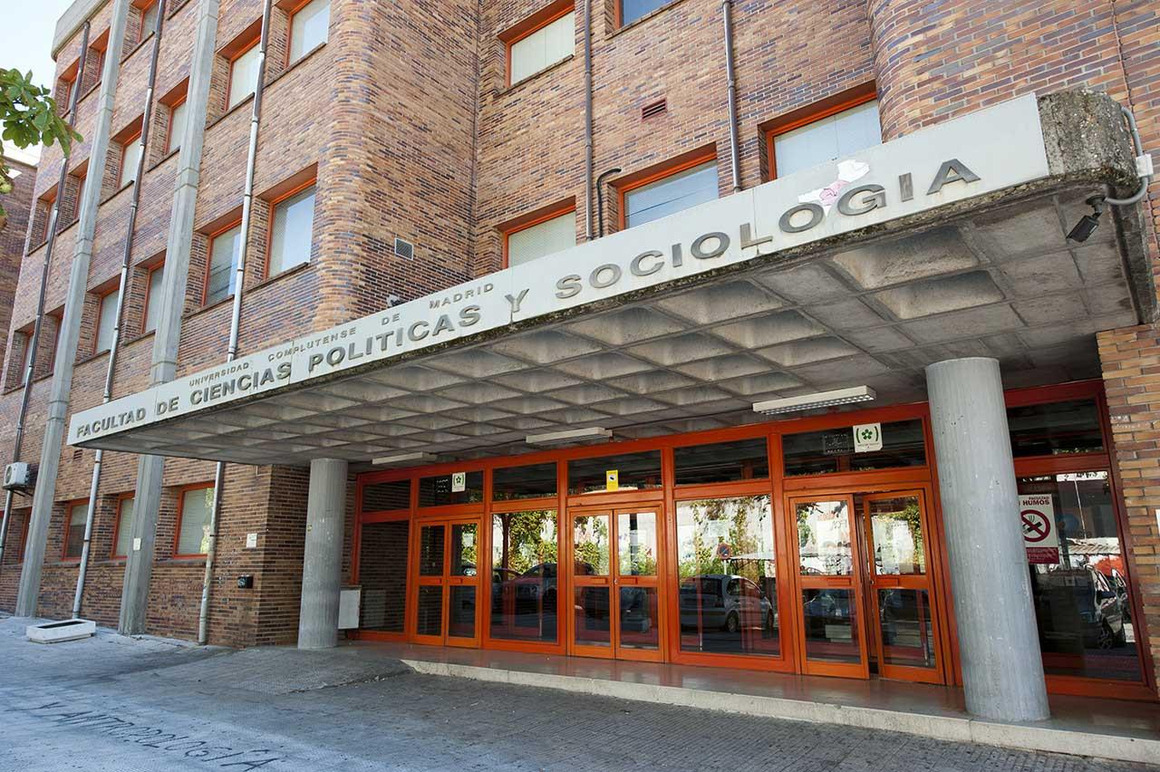 Facultad De Ciencias Politicas Y Sociologia